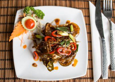 The Vine Cheltenham - Fantastic Tasty Thai