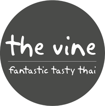The Vine Cheltenham logo